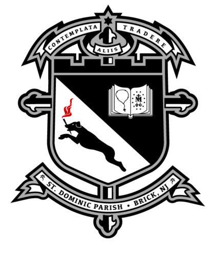 St Dominic's Parish ⋆ 250 Old Squan Road Brick NJ 08724